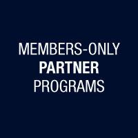 Member-Only Partner Programs